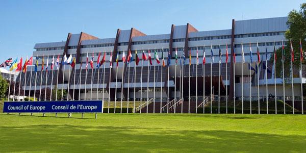 Euroopan neuvosto
